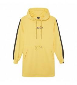 Vestido Siccus amarillo