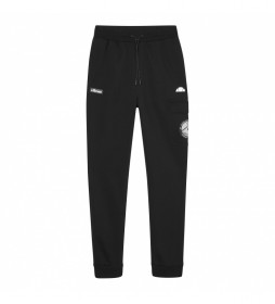 Pantalón Terrio Jog negro