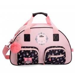 Bolsa de viaje Daisy -45x28x23cm-