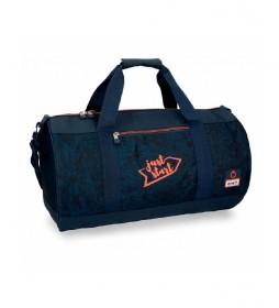 Bolsa de viaje Monsters -50x27x27cm-