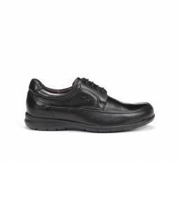 Zapatos de piel 8498_ave negro