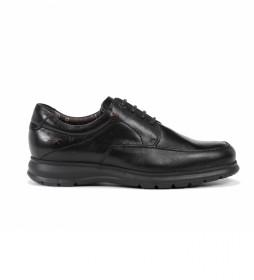 Zapatos F0602_soft_brnu soft bristol negro
