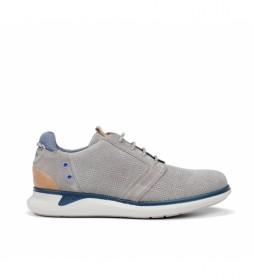 Zapatillas Cooper F0745 gris