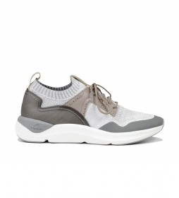 Zapatillas Atom F0873 gris