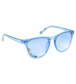 Gafas De Sol Frozen azul
