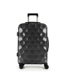 Trolley grande Air negro -44x65x24cm-
