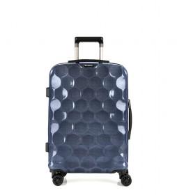 Trolley grande Air azul -44x65x24cm-