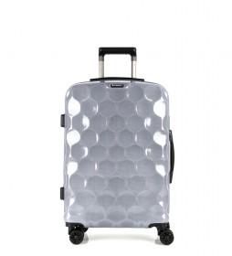 Trolley grande Air plata -44x65x24cm-
