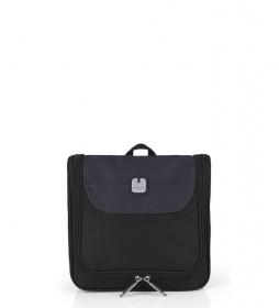 Neceser cosmética Bag Nordic negro -23x21x8cm-