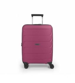 Maleta Cabina Sakura rosa - 39x55x22cm