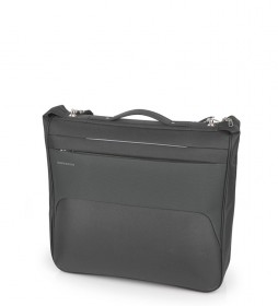 Portatrajes Zambia gris -55x105x16cm-