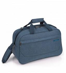 Neceser Board azul -48x30x23cm-