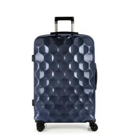 Trolley grande Air azul -49x75x27cm-