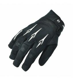 Garibaldi Black Rookie gloves