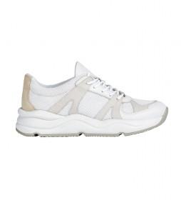 Zapatillas Topazio blanco