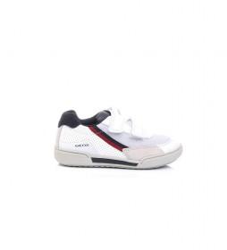 Zapatillas J02BCF blanco