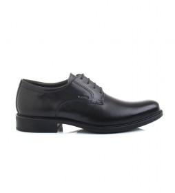 Zapatos de piel Carnaby negro