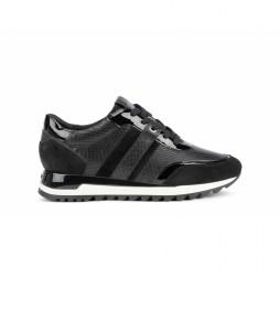 Zapatillas D Tabelya negro