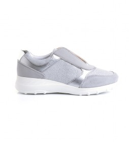 Zapatillas D Alleniee C gris