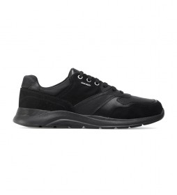 Zapatillas Damaino negro