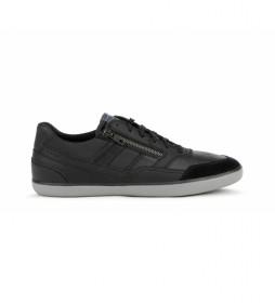 Zapatillas U Elver negro