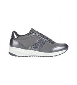 Zapatillas Airell plata