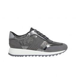 Zapatillas D Tableya plata