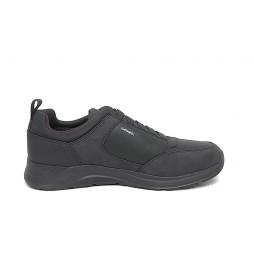 Zapatillas Damaino marrón oscuro