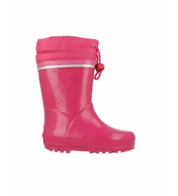 Botas de agua 57070 rosa