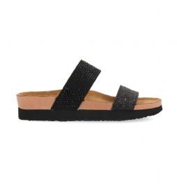 Sandalias Trappeto negro