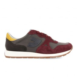 Zapatillas 56826 gris
