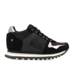 Zapatillas 60447 negro