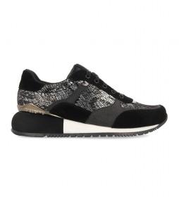 Zapatillas Onhaye negro