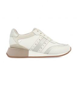 Zapatillas Landau blanco