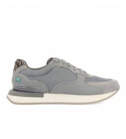 Zapatillas 62726 gris