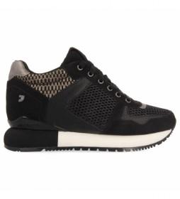 Zapatillas Lilesand negro
