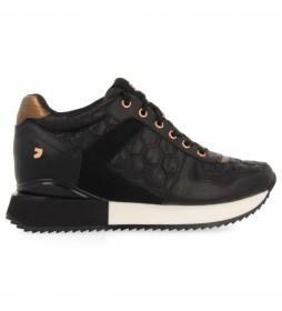 Zapatillas Ulstein negro