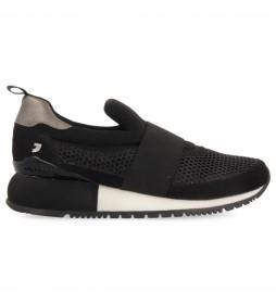 Zapatillas Utsira negro