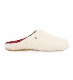 Zapatillas Galizein blanco