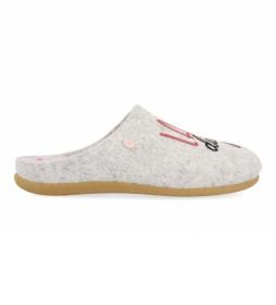 Zapatillas Musau gris