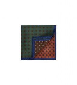 Pañuelo Quad Retro Neat multicolor