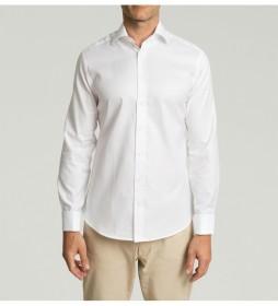 Camisa Royal Ox Dc blanco