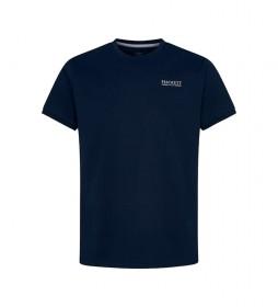 Camiseta Tech marino