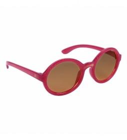 Gafas De Sol Brillante Hogwarts Harry Potter rosa