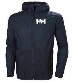 Helly Hansen Jacket Active Windbraker marine