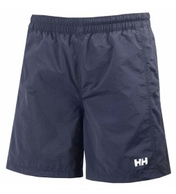 Helly Hansen Calshot marine swimsuit