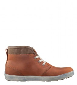Helly Hansen Gerton camel leather boot