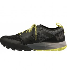 Helly Hansen Zapatillas Loke Dash negro