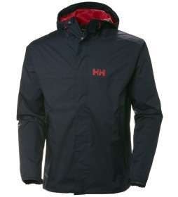 Helly Hansen Chaqueta Ervik marino  -Helly Tech® Protection-