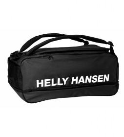 Helly Hansen Bolsa HH Racing negro / 0.6kg / 44L / 55x31x26cm